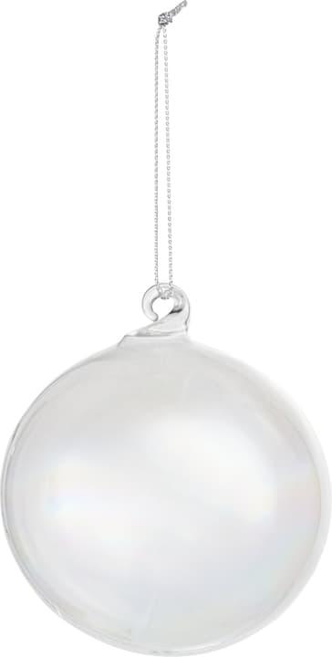 XMAS Weihnachtskugel 444824900000 Bild Nr. 1