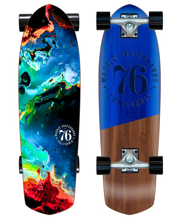 Picket Ocean Rift Skateboard Madrid 492388800000 Photo no. 1