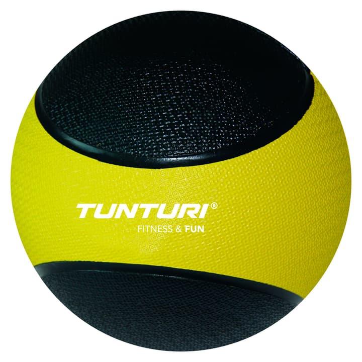 Medizinball 1 kg Tunturi 463023201020 Gewicht 1 Farbe schwarz Bild-Nr. 1
