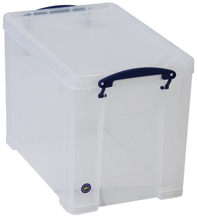 Really Useful Box Ordnungsbox 19 l Really Useful Box 603485900000 Bild Nr. 1
