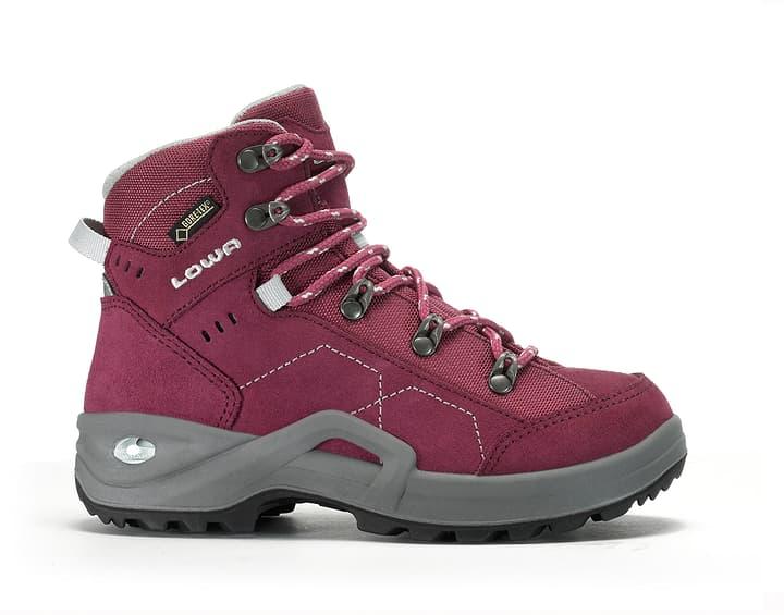 Kody III GTX Mid Chaussures de randonnée pour enfant Lowa 460848636017 Couleur framboise Taille 36 Photo no. 1