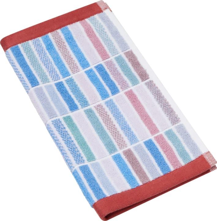 ANA Waschlappen 450872220195 Farbe Multicolor Grösse B: 30.0 cm x H: 30.0 cm Bild Nr. 1