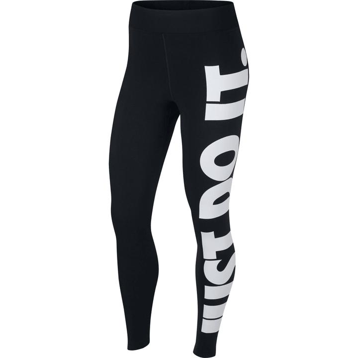 Women NSW Legasee Legging Leggings da donna Nike 464208700420 Colore nero Taglie M N. figura 1