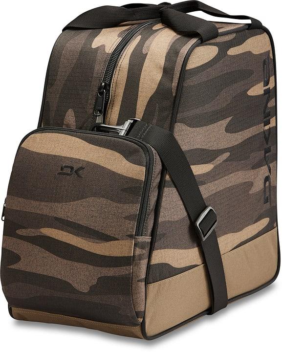 Boot Bag 30 Liter Sac à chaussures de ski et snowboard Dakine 461832500079 Couleur sable Taille Taille unique Photo no. 1