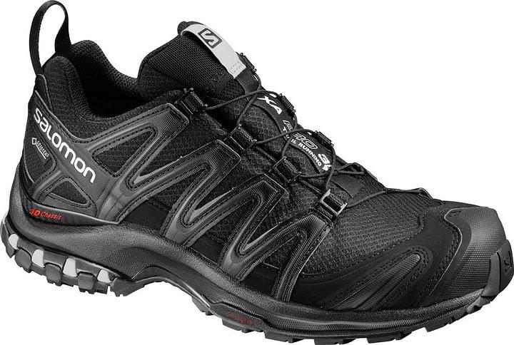 XA Pro 3 D GTX Chaussures polyvalentes pour femme Salomon 460866838020 Couleur noir Taille 38 Photo no. 1
