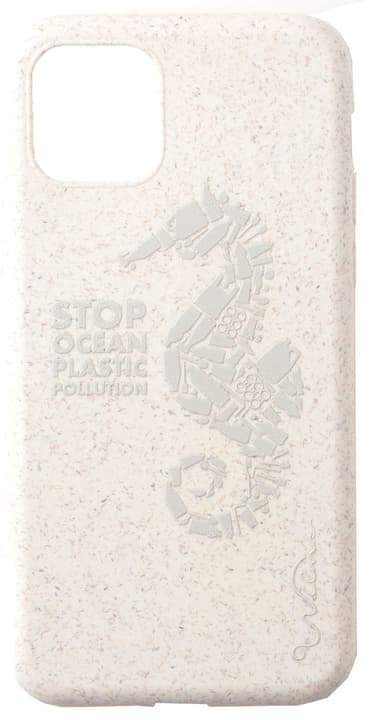Stop Ocean Plastic Pollution Case Seahorse Coque Wilma 798649300000 Photo no. 1