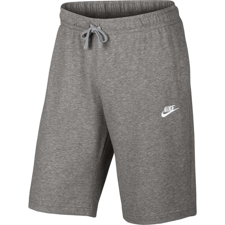 Sportswear Short Pantaloncino da uomo Nike 462379800580 Colore grigio Taglie L N. figura 1