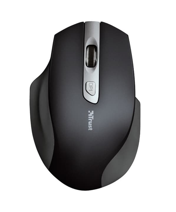 Lagau Left-handed Wireless Mouse mouse Trust 798253100000 N. figura 1