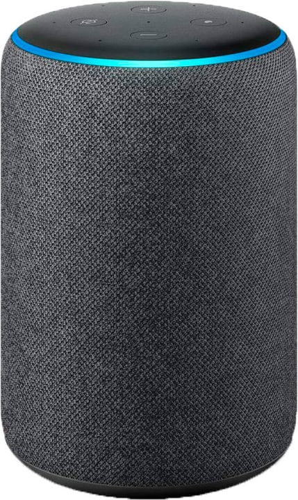 Echo Plus (2nd Gen.) - Anthrazit Smart Speaker Amazon 785300143223 Photo no. 1