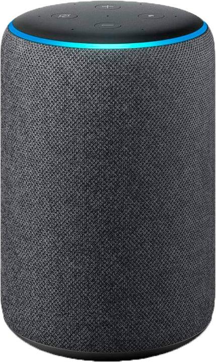 Echo Plus (2nd Gen.) - Anthrazit Smart Speaker Amazon 785300143223 Photo no. 1