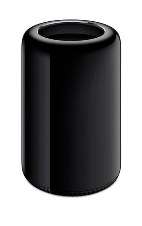 CTO Mac Pro 3.5GHz 6Core 32GB 512GB D500 Apple 798162600000 Bild Nr. 1
