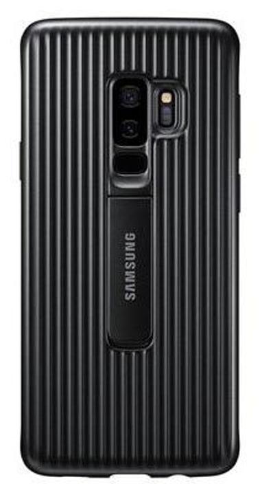 Cover Galaxy S9+ nera 9000031340 No. figura 1
