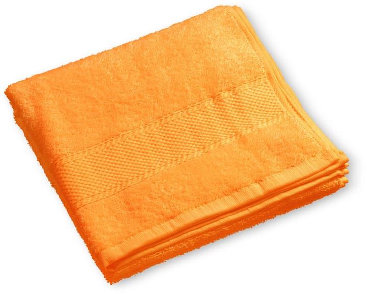 BEST PRICE Essuie-mains 450845020434 Couleur Orange Dimensions L: 50.0 cm x H: 100.0 cm Photo no. 1