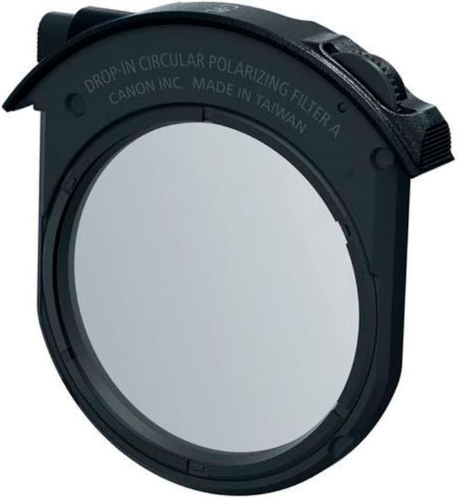 C-PL Filter (Drop-In) Filtre Canon 785300146463 Photo no. 1