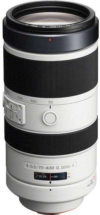 A-Mount FF 70-400mm F4-5.6 G SSM II Obiettivo Sony 785300135674 N. figura 1