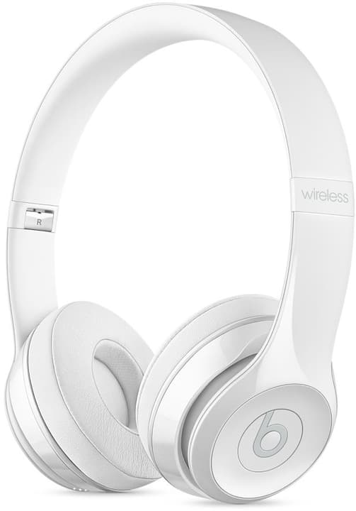 Beats Solo3 Wireless - Weiss On-Ear Kopfhörer Beats By Dr. Dre 785300130780 Bild Nr. 1