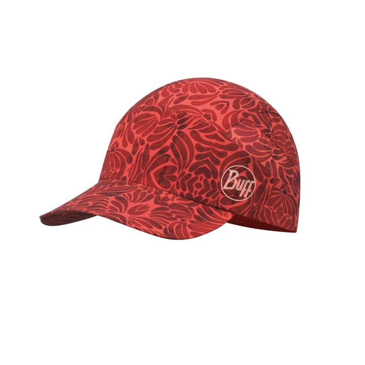 Pack Trek Cap CALYX GRENADINE Casquette unisexe BUFF 463502999930 Couleur rouge Taille One Size Photo no. 1