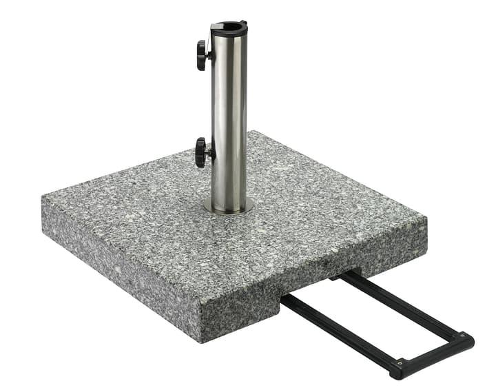 Socle de granit Socle de granit 753112400000 Photo no. 1