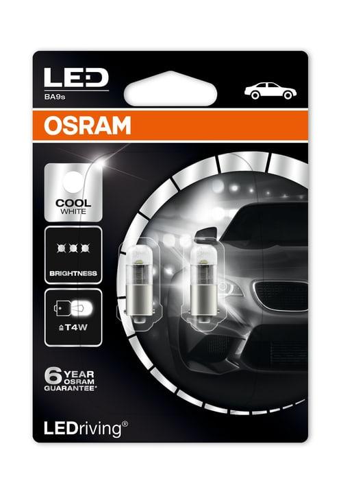 LED Retrofit T4W blanc froid 6000K Ampoule Osram 620477000000 Photo no. 1