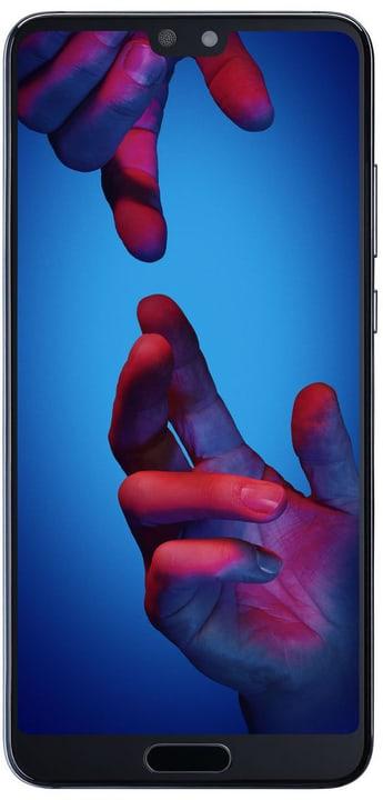 P20 Dual Sim pink Smartphone Huawei 785300134451 Bild Nr. 1