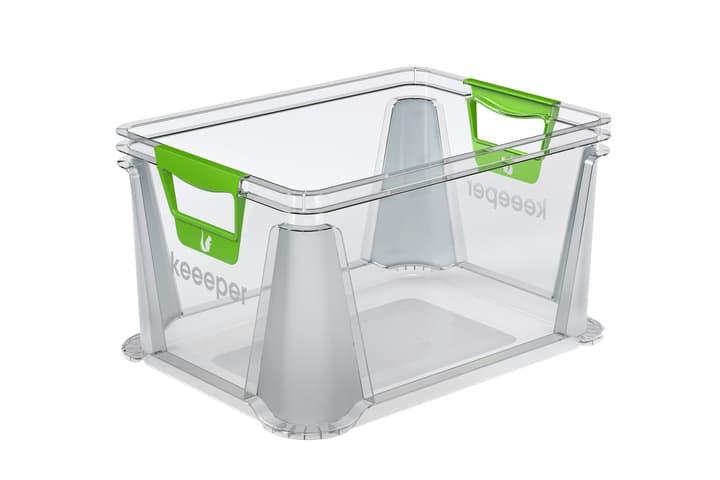keeeper eurobox mit softgriff  kaufen bei   garden