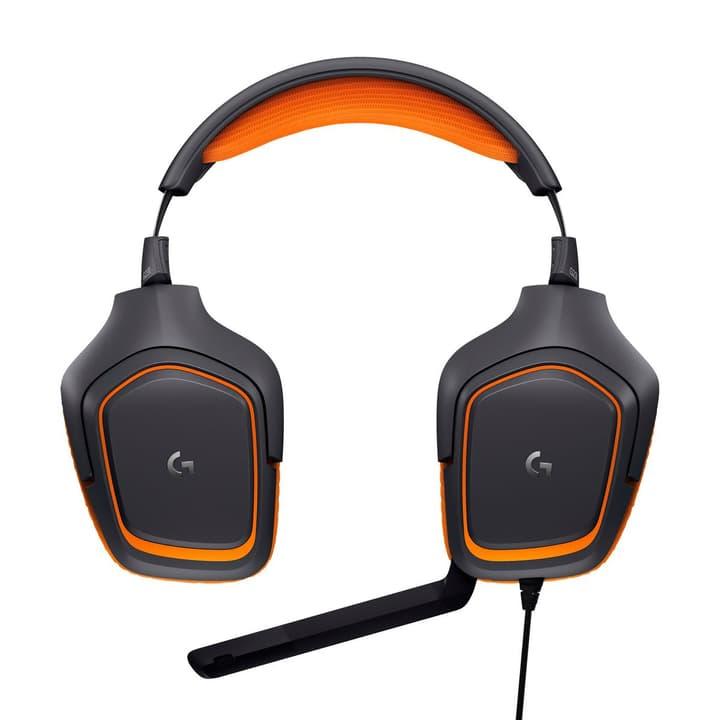 G231 Prodigy Gaming Headset Logitech G 785300124181 N. figura 1