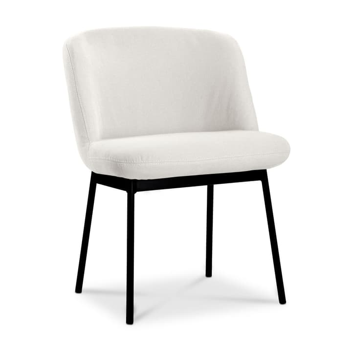 UNICO Stuhl 366023377501 Grösse B: 55.0 cm x T: 58.0 cm x H: 74.0 cm Farbe Keramik Bild Nr. 1