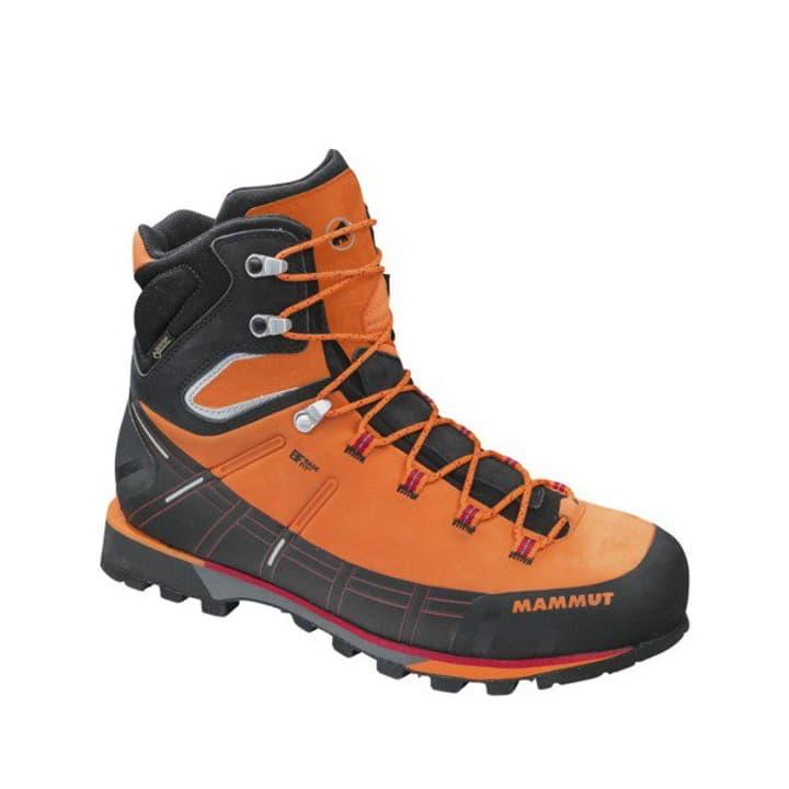 Kento High GTX Chaussures de trekking pour homme Mammut 499699545034 Couleur orange Taille 45 Photo no. 1