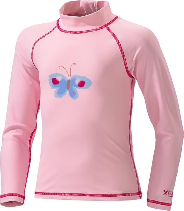 T-shirt de bain U.V.P. pour garçon Extend 472334508638 Couleur rose Taille 86 Photo no. 1