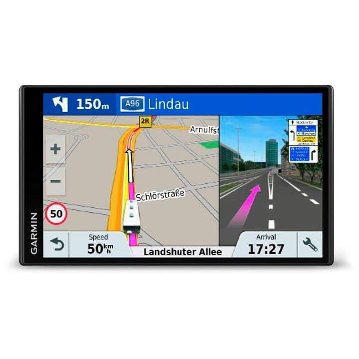 Camper 770LMT-D noir GPS Auto Garmin 785300125514 Photo no. 1