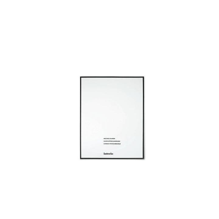 BRASILIA Cadre interchangeable 384002821101 Dimensions images 18 x 24 Couleur Noir Photo no. 1