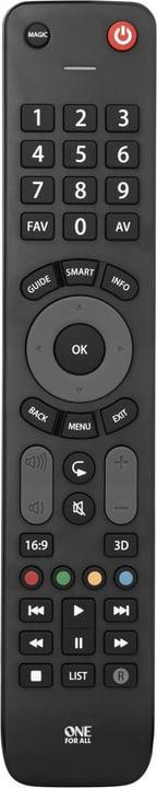 URC7115 OFA EVOLVE TV GLOBAL telecomando One For All 785300142132 N. figura 1
