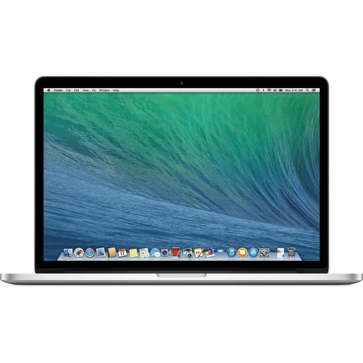 "Apple CTO MB Pro 2.0GHz15""256GB Apple 79783290000014 Bild Nr. 1"