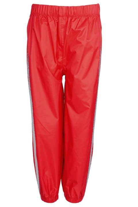 Pantalon de pluie pour enfant Trevolution 472177109230 Couleur rouge Taille 92 Photo no. 1