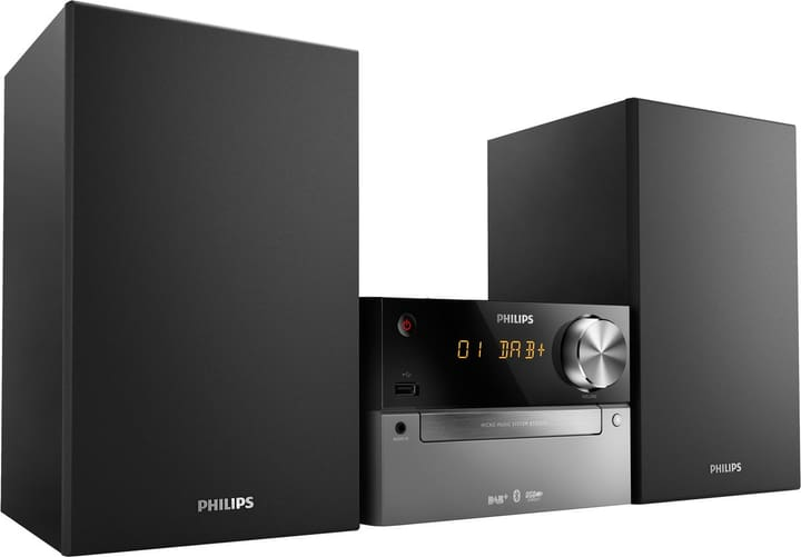 Philips BTB2315 chaine micro hifi Philips 772141200000 Photo no. 1