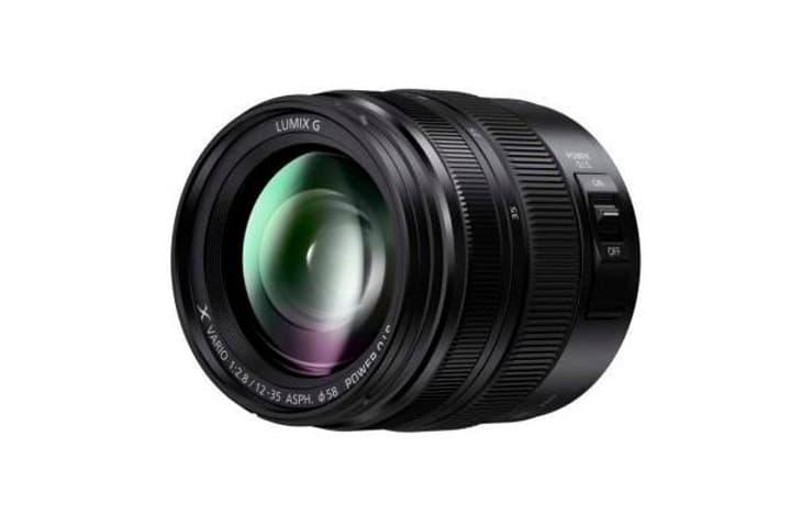 Lumix G 12-35mm 2.8 Objektiv Panasonic 785300126070 Bild Nr. 1