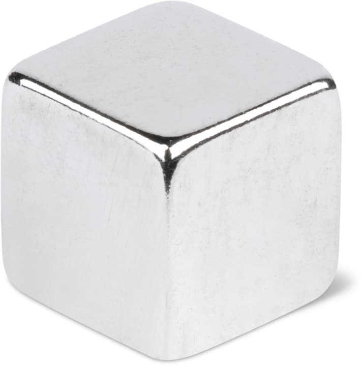 Image of Blockmagnete 5x5x5 ULTRA POWER, 10 Stk. Magnete