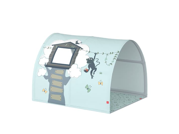 SAFARI Tunnel Flexa 404980400000 Photo no. 1