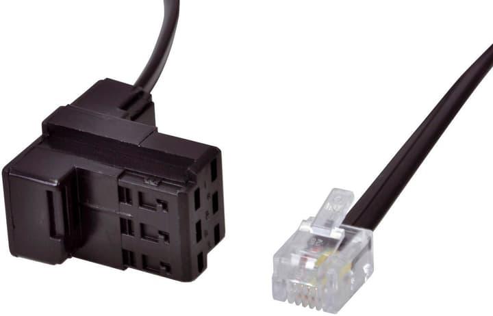 Anschlusskabel für Telefon / Fax / Modem 796015100000