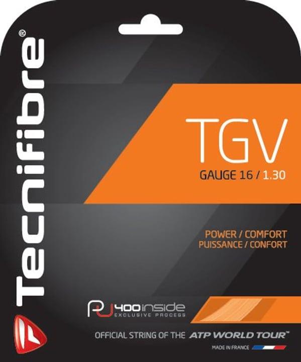Tecnifibre TGV 1.3 Tennissaite Tecnifibre 491557600000 Bild-Nr. 1