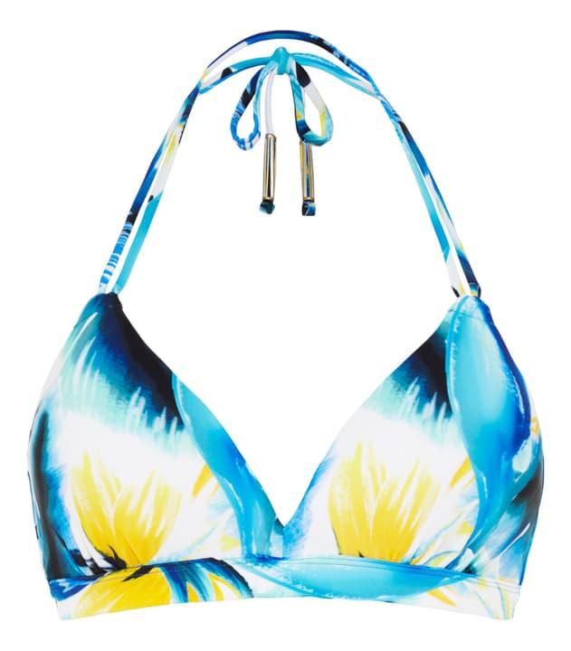 TULGEY WOOD Bikini pour femme Beachlife 463117703693 Couleur multicolore Taille 36 Photo no. 1