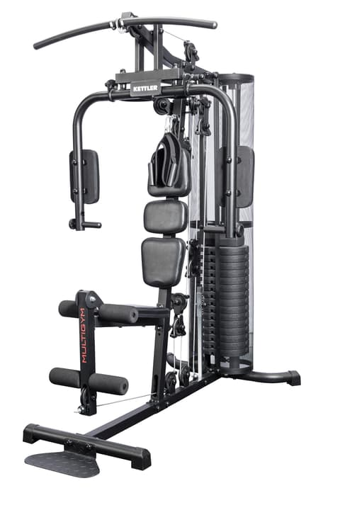 Multigym Plus Kraftstation Kettler 463014700000 Bild-Nr. 1