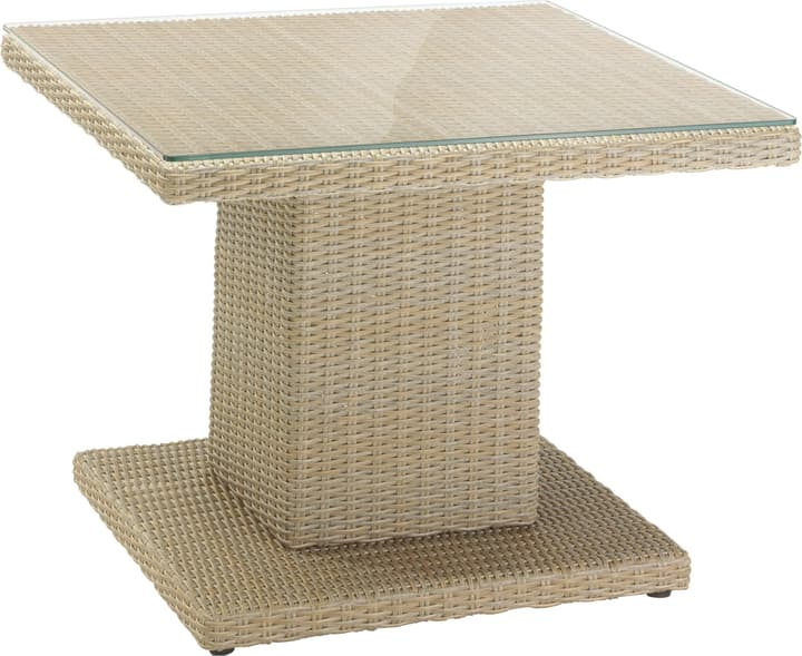 Tisch TRINIDAD, 90 cm 753172900000 Bild Nr. 1