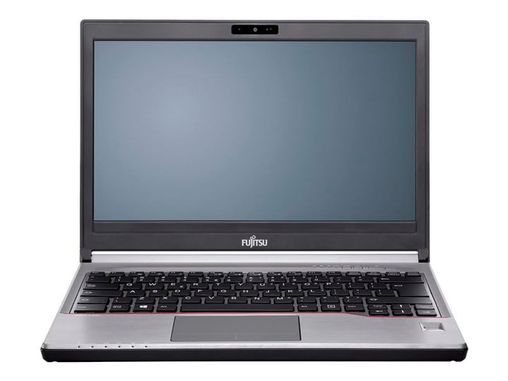 LifeBook E736 Ordinateur portable Fujitsu 785300126435 Photo no. 1