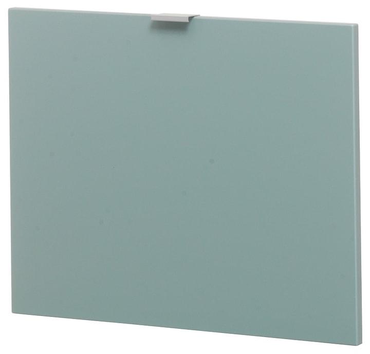 LENNART Abattant 407324600060 Dimensions L: 52.5 cm x P: 1.6 cm x H: 42.2 cm Couleur Vert Photo no. 1