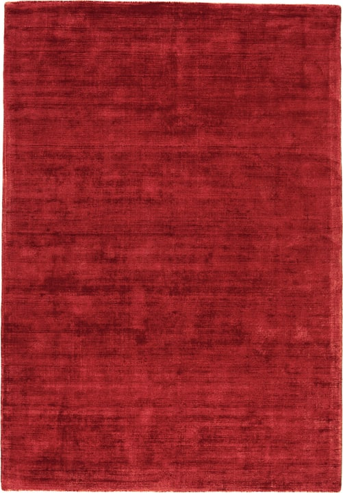 ANETTE Tapis 411975012030 Couleur rouge Dimensions L: 120.0 cm x P: 170.0 cm Photo no. 1