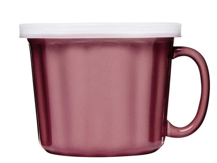 Soup Cup Pink Suppentasse 785300136644 Bild Nr. 1