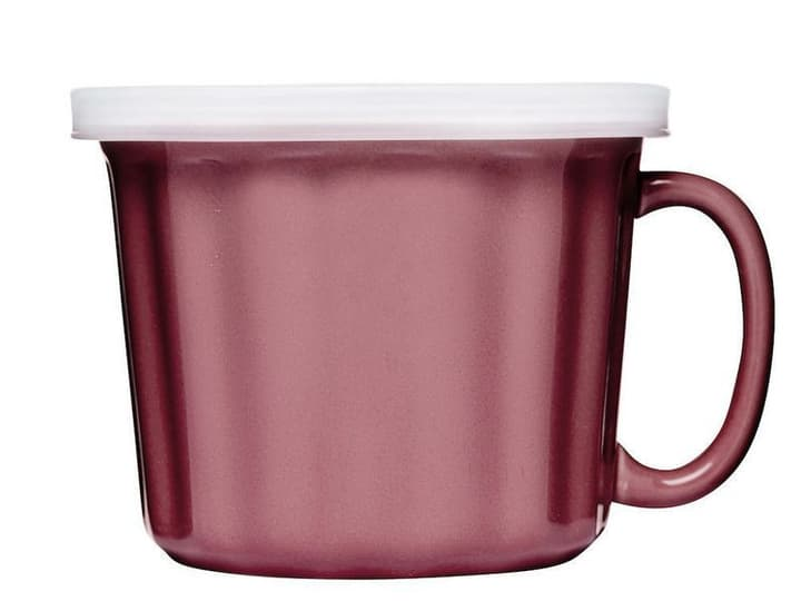 Soup Cup rosa Contenitore per zuppa 785300136644 N. figura 1