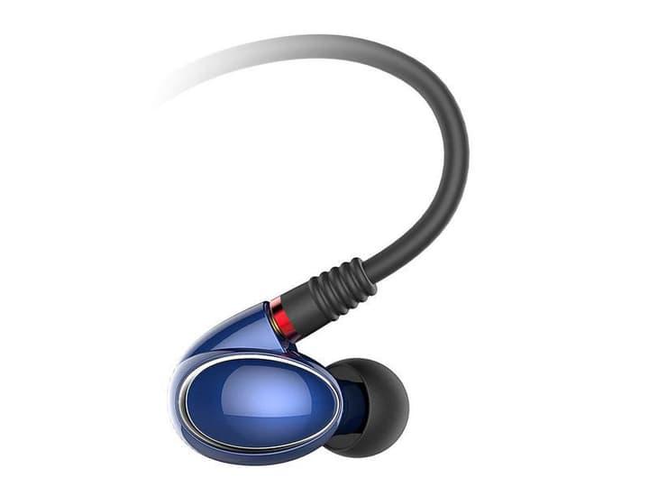 FH1 - Bleu Casque In-Ear FiiO 785300144720 Photo no. 1