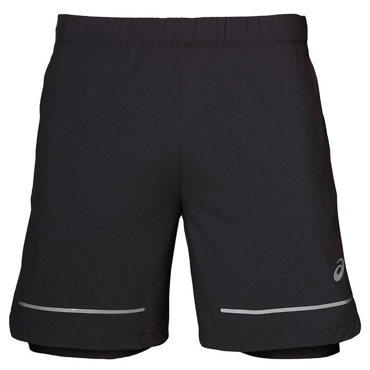 Lite-Show 7in Short Herren-Shorts Asics 470180500420 Farbe schwarz Grösse M Bild-Nr. 1